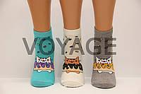 Детские компъютерные носки Ф3 1,3,5