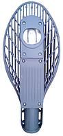 Консольный светильник LED 80W 5000К 8000lm с линзой COB