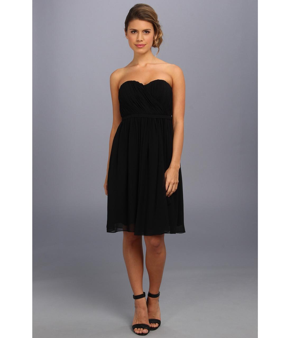 Платье Donna Morgan, Black