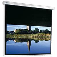 Проекционный экран Projecta Compact Electrol 128x220 см, (10102005)