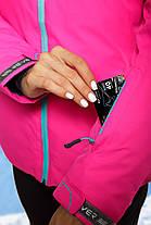 Куртка горнолыжная Freever женская 6302, фото 3