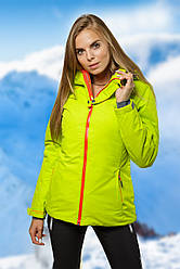 Куртка горнолыжная Freever женская 6302