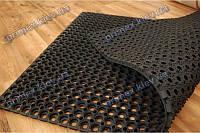 Коврик крупноячеистый резиновый Примаринг-Т 50х80см.
