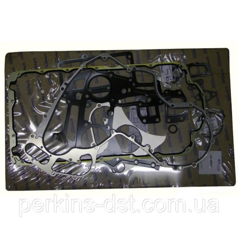 Набор прокладок нижний 237-5942  Caterpillar 3054C/E, Запчасти Caterpillar, катерпилер запчасти