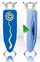 Сменный чехол Design Line для гладильной доски 130*50 (+-2 см), Eurogold (Украина), фото 3