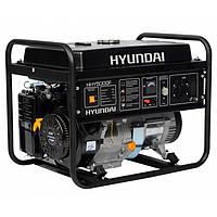 Генератор бензиновый Hyundai HHY-7000F