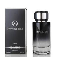 Мужская туалетная вода Mercedes – Benz Intense (Мерседес Бенц Интенс) 120 мл