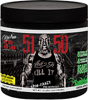 Rich Piana 5% Nutrition 51-50 (375 g)