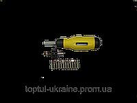 """Отвертка реверсивная с трещоткой 13-в-1 """"СТАНДАРТ"""""""