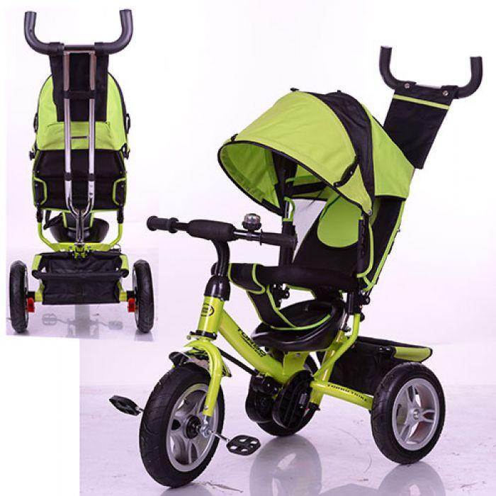Детский трехколесный велосипед M 3113-4А