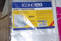 Файл EconoMix A4+ 30мкр 100шт/уп