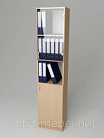 Шкаф для документов со стеклом Ш-20