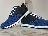 Весенние кроссовки Lacoste