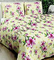 Красивое постельное белье качественное бязь двуспальное