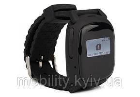 Smart watch Детские с GPS Nomi Watch W1 Black