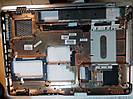 Нижняя часть корпуса HP dv9500 dv9000 448309-001