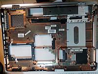 Нижняя часть корпуса HP dv9500 dv9000 448309-001, фото 1