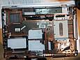 Нижняя часть корпуса HP dv9500 dv9000 448309-001, фото 6