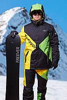 Костюм сноубордический мужской Freever 6123