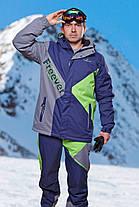 Костюм сноубордический мужской Freever 6123, фото 2