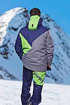 Костюм сноубордический мужской Freever 6123, фото 3