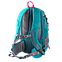 Рюкзак городской Spokey Voytek (original) 25л, дождевик в комплекте, мужской/женский с ортопедической вентилир, фото 2