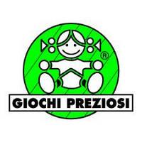 О игрушках компании Giochi Preziosi.