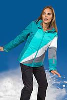 Куртка горнолыжная Freever женская 6317