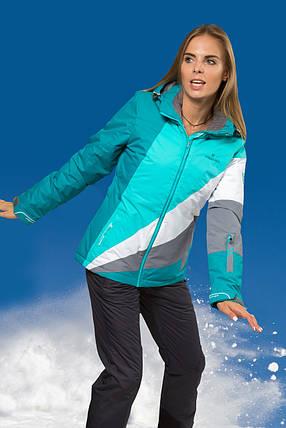 Куртка горнолыжная Freever женская 6317, фото 2