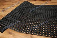 Коврик крупноячеистый резиновый Примаринг-Т 50х100см.