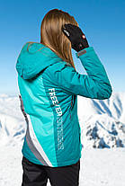 Куртка горнолыжная Freever женская 6317, фото 3