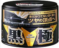 Полироль KIWAMI Extreme Gloss Wax Dark&Black - для темных авто