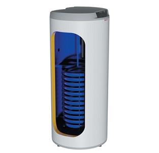 Бак косвенного нагрева Drazice OKC 250 NTR