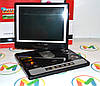Портативный DVD с TV тюнером DA-710