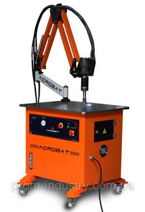 Гидравлическая резьбонарезная машина М5 - М36, фото 2