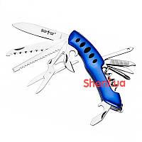 Нож многофункциональный Grand Way 62004