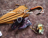 Детские демисезонные ботинки на девочку 26-33 р