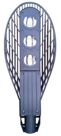 Консольный светильник LED 150W 5000К 15000lm с линзой COB