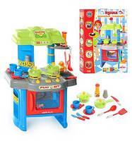 Детская кухня Metr+ (008-26 А)