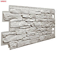"""Фасадные панели """"Vox"""" серия натуральный камень (Solid Stone) GREECE (0,42 м2)"""
