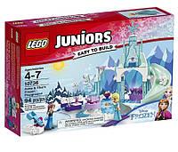 LEGO® Juniors (10736) Игровая площадка Эльзы и Анны