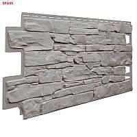 """Фасадные панели """"Vox"""" серия натуральный камень (Solid Stone) SPAIN (0,42 м2)"""