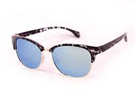 Солнцезащитные очки с зеркальным оптическим покрытием