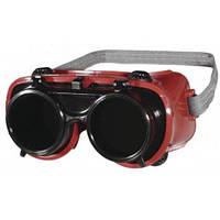 Очки сварщика TOBA 2 T5