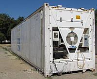 Рефконтейнер TermoKing 1997 купить