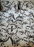 Красивое постельное белье бязь двуспальное