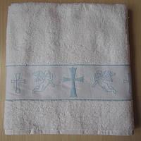 Крыжма, полотенце крестильное. Розница и опт.