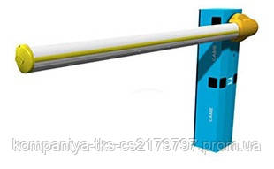 Шлагбаум CAME GARD 3750. Автоматика для автоматизации проезда до 4,2 метра комплект
