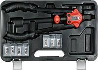 Ручной заклепочник для резьбовых заклепок М5-М12 Yato YT-36128