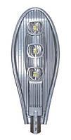 Консольный светильник LED 150W ECO серия 5000К 15000lm с линзой COB